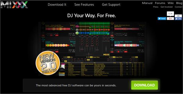 Best Dj Software For Windows-mac