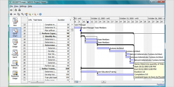6+ Best Project Viewer Free Download for Windows, Mac