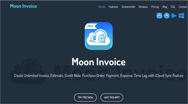 mooninvoice