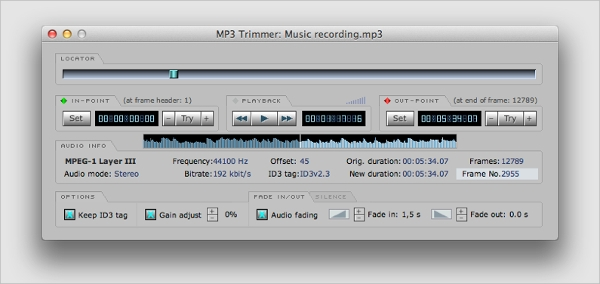 mp3trimmer