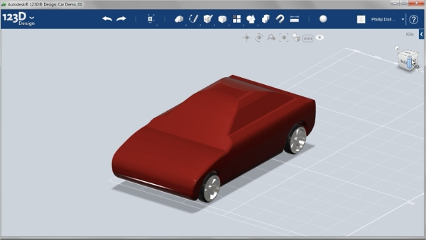 6 Best Car Design Software Free Download For Windows Mac Android Downloadcloud