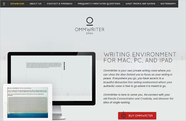 pdf writer software free download