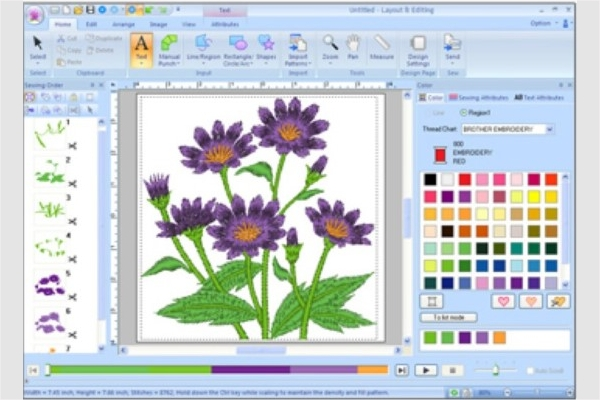 16 Best Embroidery Digitizing Software For Windows Mac