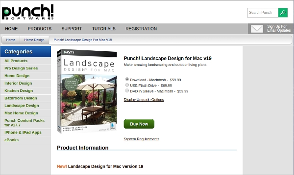 15+ Best Landscape Software Free Download for Windows, Mac ...