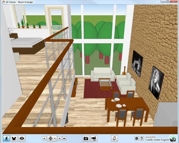 room arranger1