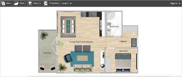 6 Best Room Design Software Free Download For Windows