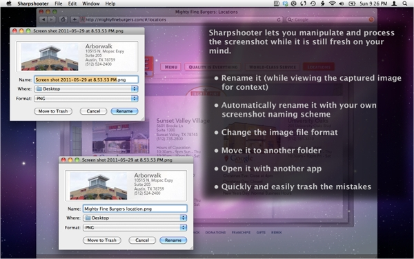 Snipping Tool For Mac Free Download