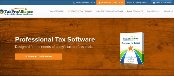 taxpro alliance