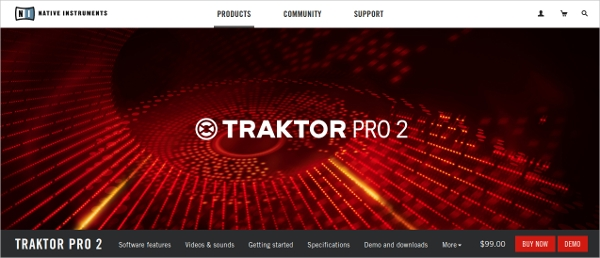 traktor pro2