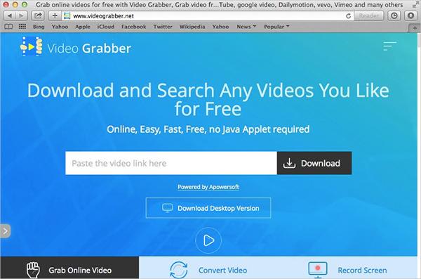 video grabber1