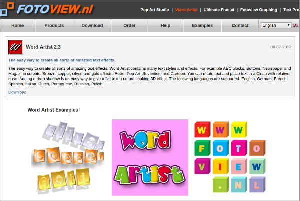 word artist 2
