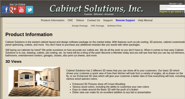 cabinetsolutions
