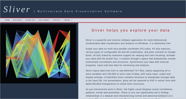 sliversoftware