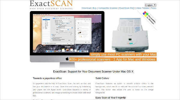 12 Best Free Scanning Software Download For Windows Mac