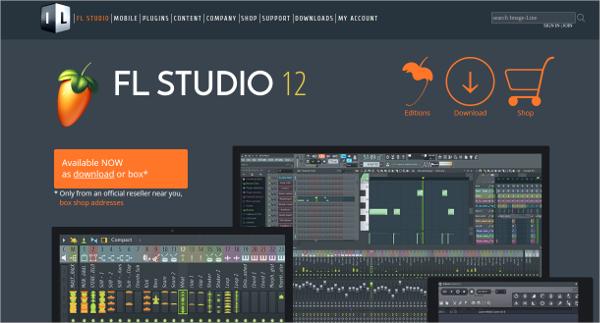 fl studio 9 para mac