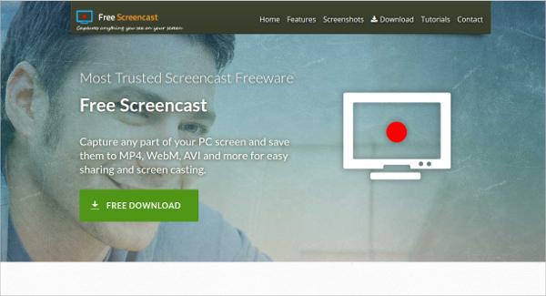 free screencast