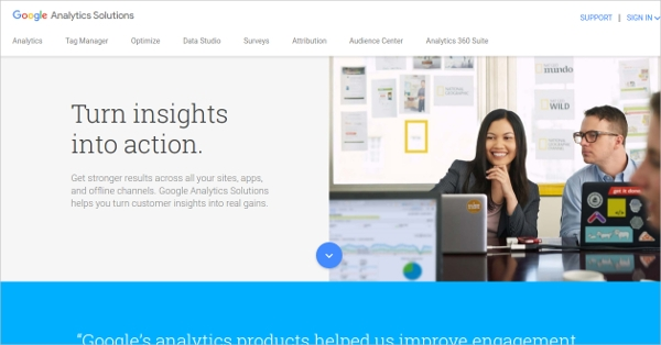 google analytics1