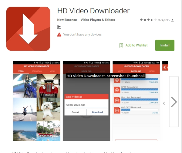 how to download youtube video in hd online