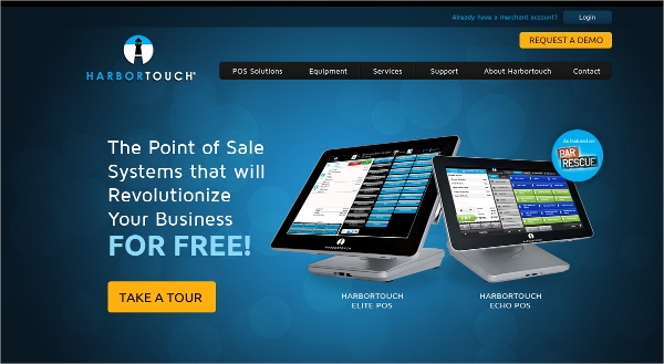 10+ Best Free POS Software Download for Windows, Mac