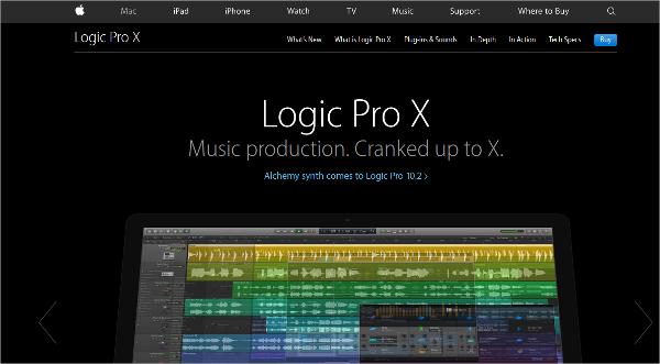 logic pro x2