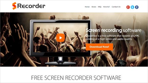 srecorder