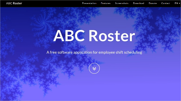 abc roster