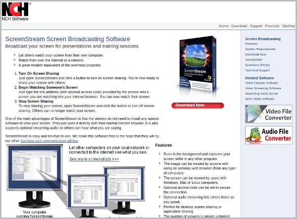 nchsoftware1