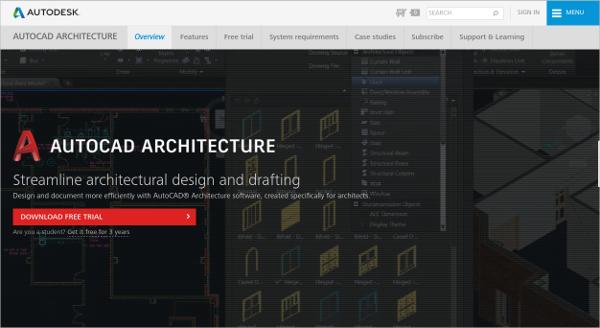 autocad architecture1
