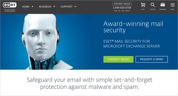 eset%c2%ae mail security