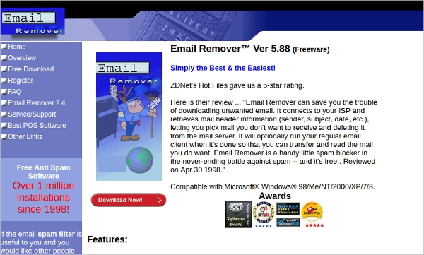 email remover%e2%84%a2