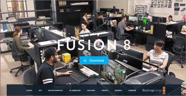 fusion8