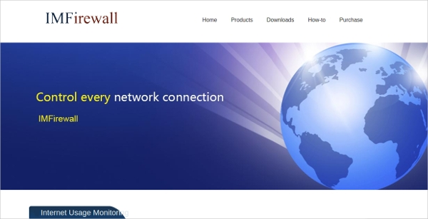 im firewall
