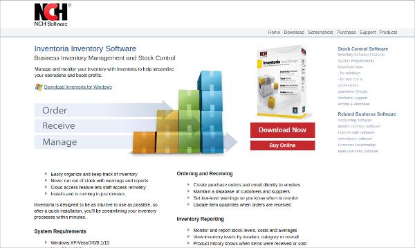 inventoria inventory software1