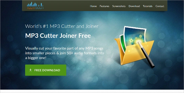 mp3 cutter joiner free