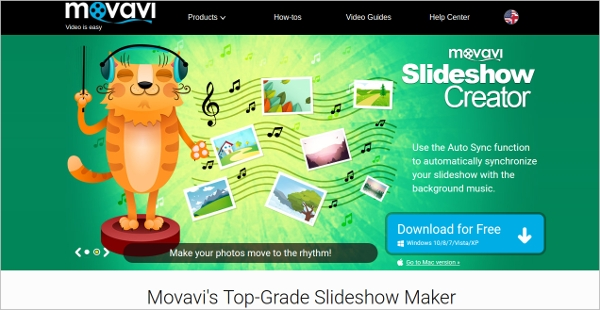 26+ Best Slideshow Software Free Download for Windows, Mac