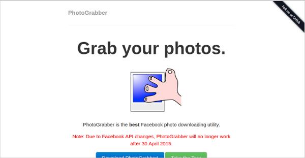 photo grabber