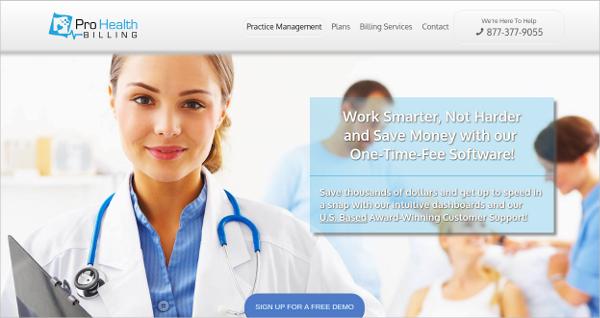 prohealth billing
