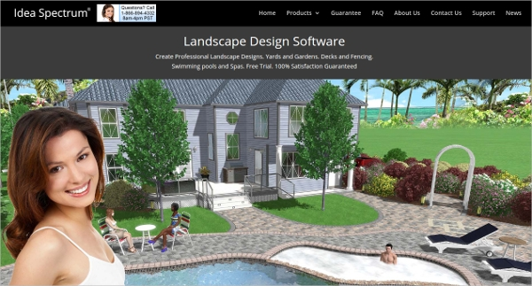 real time landscapingarchitect 2016