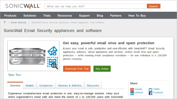 sonicwall email security1