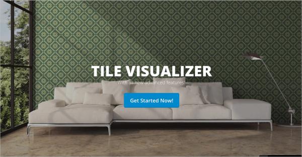 tile visualizer