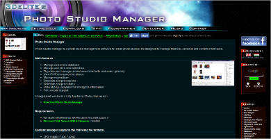 3delite photo studio manager