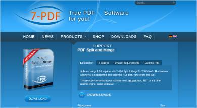 7 pdf split merge for windows1