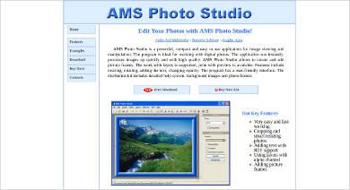 ams photo studio