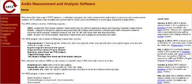 arta software