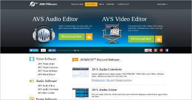 avs video editor1