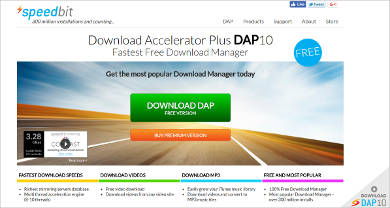 accelerator plus dap10