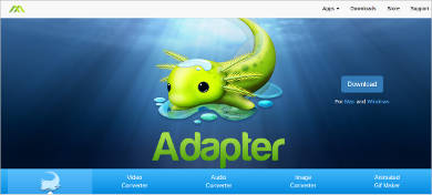 adapter for mac