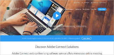 adobe connect2
