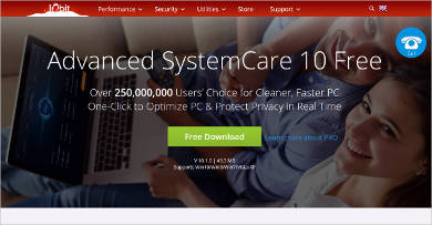 advanced systemcare 10 most popular software2