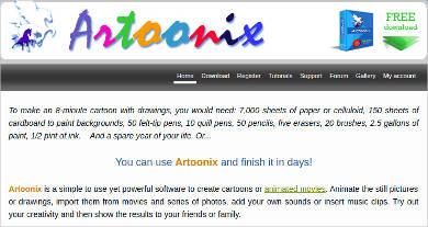 artoonix